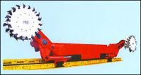electric traction Shearer