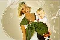 sell baby sling