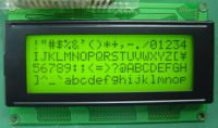 Sell Character LCD Modules