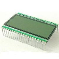 Sell 3.5 digit LCD Display