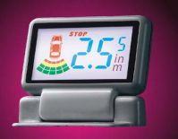 Sell Custom LCD  for Car Parking Sensor