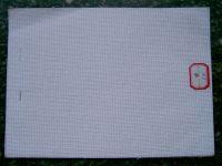 Coating stitch bonded Nonwoven fabrics
