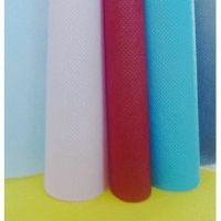 PP nonwoven fabric as lining of shoes and recyclable