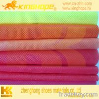 Sell PP Spunbonded Non-woven Fabric for shoes bags orclothes