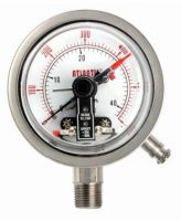 HIGH POWER ELECTRIC CONTACT PRESSURE GAUGE