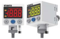 Digital Display Compound Pressure Switch & Transmitter