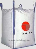 Sell tubular pp bulk bag