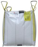 Sell U-panel FIBC bag