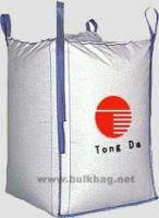 Sell pp woven big bag, pp bulk bag, FIBC bag, pp container bag