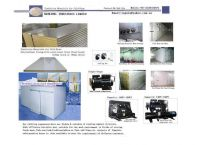 HIGH QUALITY PU Insulation Panels For Chiller Room