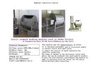 Very Fine Stomach/stummy Washing Machine For cattle-sheep/pigs