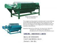 Magnet Sorter Machine