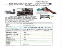 HIGH QUALITY Rubber Crack Mill
