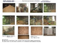 HIGH QUALITY Wood Pellets Making Equipement