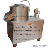HIGH QUALITY potato peeler machine