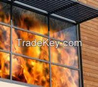 Fire Resistance Windows