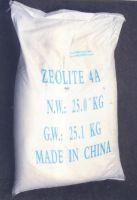 Zeolite Detergent Grade