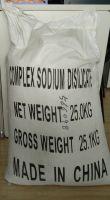 complex sodium disilicate