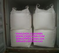 Zeolite Detergent in Big Bag