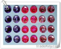 Sell rhinestone sticker for decoration