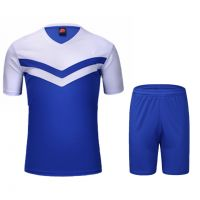 High Quality Soccer Jersey Soccer Uniforms Football Sports Wear Soccer jersey sets customised name and numbers