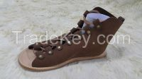 Quality Leather made Casual Sandals  for men