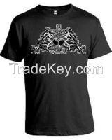 Entertainment-X LLC custom printed logo t-shirt by Xwear Unlimited