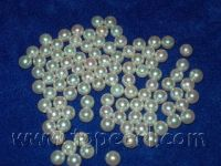 Chinese akoya loose pearls,AAA to AAA+