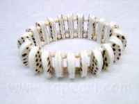 wholesale jewelry -SB1404 shell bracelet