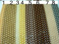 wholesale jewelry -Two tone shell pearl strands,14mm or other sizes