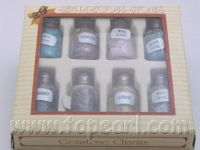 5 sets Healing stone gift sets wholesale