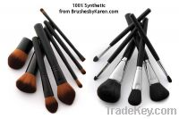 Sell 100% Synthetic Cosmetic Brushes (Vegan Approved)