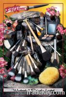Sell Wholesale Cosmetic Brushes