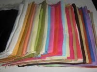 Sell ramie series dyed fabrics