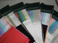 Sell thin ramie fashion fabrics for 2010's Spring/Summer season
