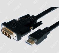 DVI cable,HDMI Cable