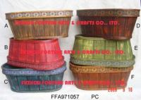 bamboo basket, pls contact: FzFortune(at)gmail com