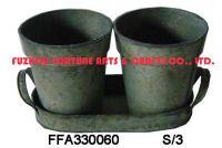 flower pots, planters; pls contact: FzFortune(at)gmail com