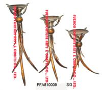 Sell many CANDLE HOLDER, pls contact: FzFortune(at)gmail com