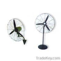 industrial fan manufacturer