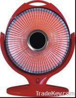 Sell halogen heater NSB-80G