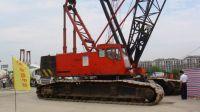 Sell crawler crane SUMITOMO  150T