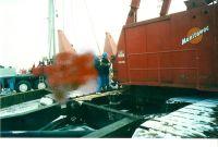 Sell crawler crane  MANITOWOC 680T