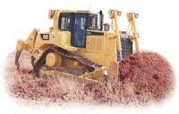 Sell bulldozer CATERPILLAR D7R