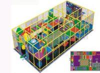 Sell Indoor Playground