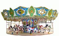 Sell merry go round
