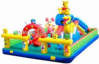 Sell Inflatable Fun City