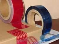 Sell security seal tapes