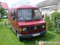 352738c0e9 Sell for Used Mercedes Benz 309