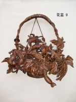 sell woodcarving for indoor decoration